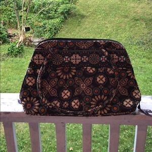 Medium Vera Bradley bag